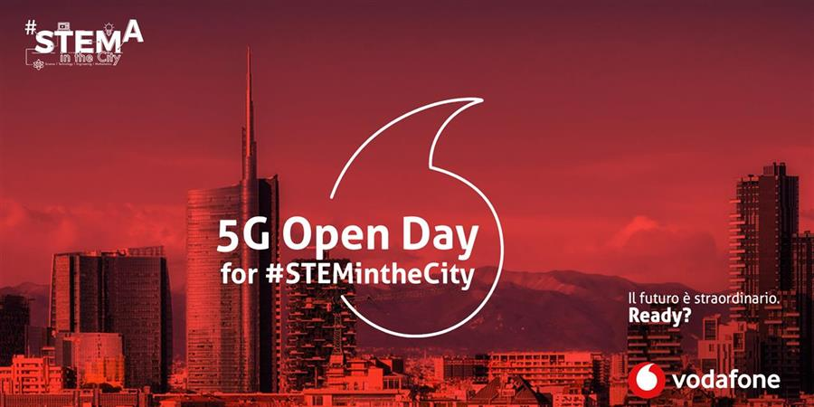 5G Open Day