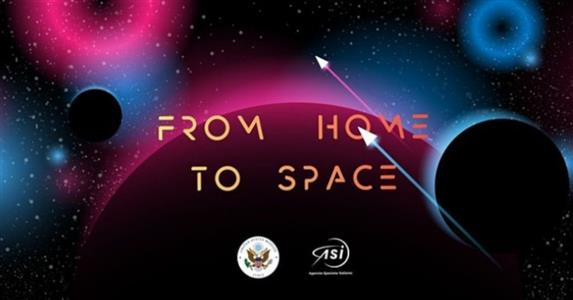 From Home to Space