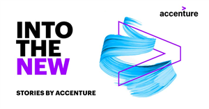 Into the New: Stories by Accenture