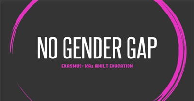 Robotica per il No Gender Gap