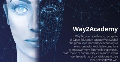 Way2Academy - un progetto di Open Education per future traduttrici digitali