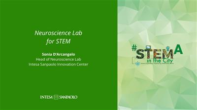 Neuroscience Lab for stem