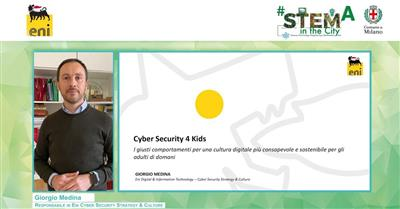 Cyber Security 4 Kids