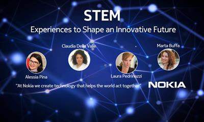 STEM: experiences to shape an innovative future
